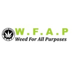 Weed For All Purposes - San Francisco, CA, USA