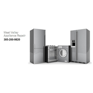 West Valley Appliance Repair - West Valley, UT, USA