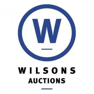 Wilsons Auctions - Dalry, East Ayrshire, United Kingdom