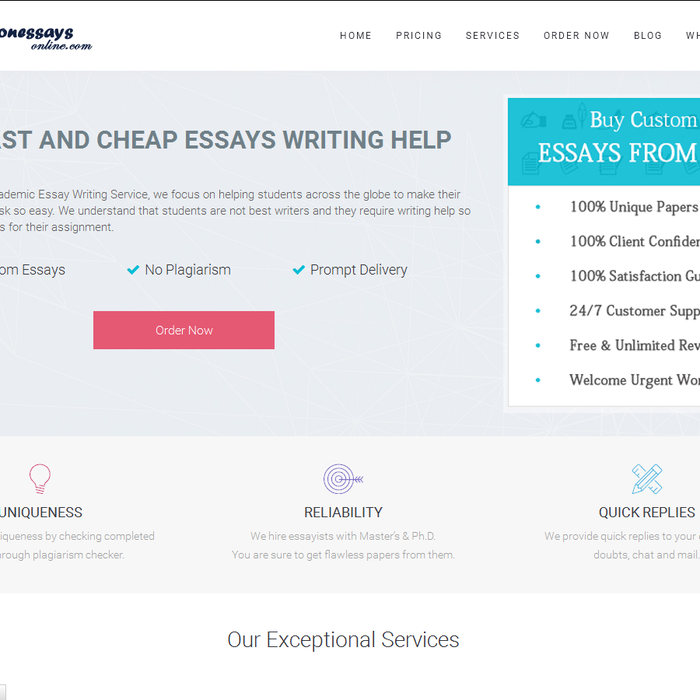 custom essays for cheap Custom essay writing service obtain not a cheap essay but a high-quality paper for a moderate price when it comes to pricing.