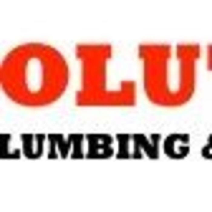 Emergency Plumbers Find A: Solutions Plumbing & Gasfitting Ltd