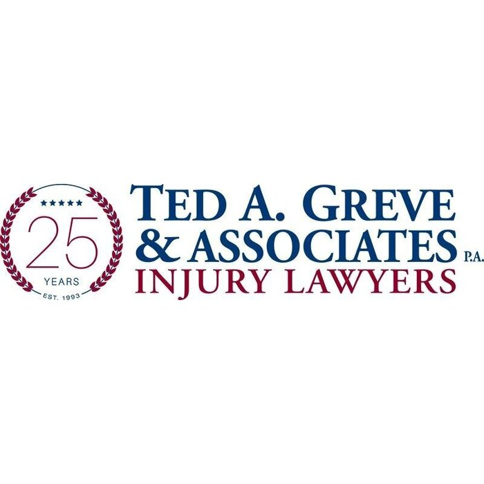 Ted A Greve & Associates PA Injury Lawyers