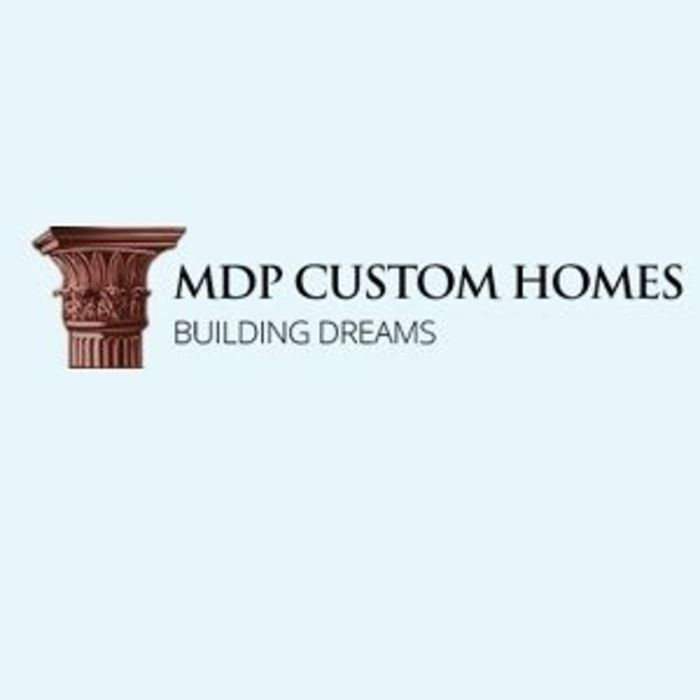 Mdp Custom Homes Concord North Carolina 28025 Usa