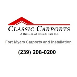 Fort Myers Carports and Installation - Fort Myers, FL, USA