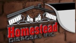 Homestead Disposal, Inc - Westwood, MA, USA