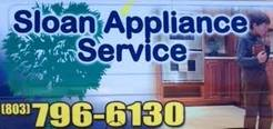 Sloan Appliance Service - Columbia, SC, USA