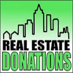 Donations of Real Estate - Detroit, MI, USA
