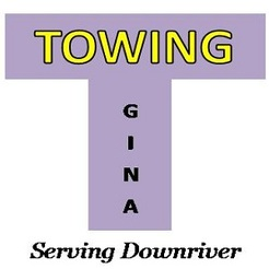 Gina T Towing - River Rouge, MI, USA