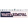 American Quality Waste Removal - Indianapolis, IN, USA
